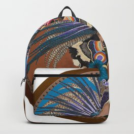 Feather Dancer Backpack