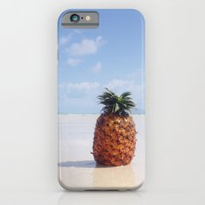 PIÑACOLADA iPhone 6s Slim Case