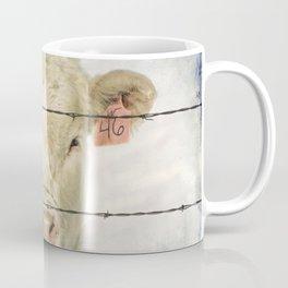 Moo Are So Beautiful Coffee Mug