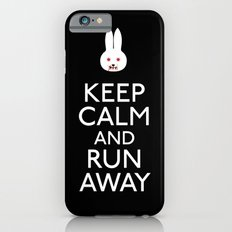 Run away iPhone 6s Slim Case