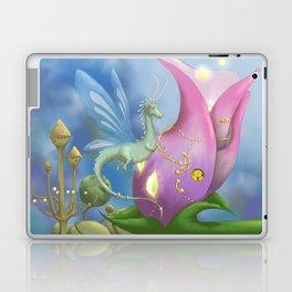 Dragonfly Time Laptop & iPad Skin