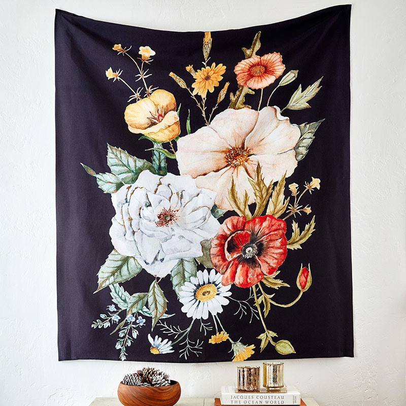 Shop the Trending Tapestries Collection