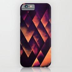 Cyve Lyfe iPhone 6s Slim Case