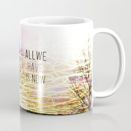 Unexplored Avenues by Debbie Porter Coffee Mug