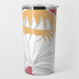 Reading Is Sexy Travel Mug