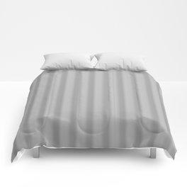 Metal simplicity Comforters