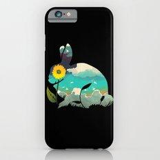 Rabbit Sky iPhone 6s Slim Case