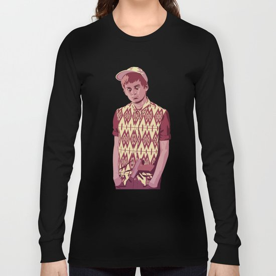 80/90s Jo Long Sleeve T-shirt