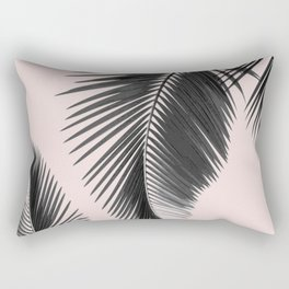 Palm festival Rectangular Pillow