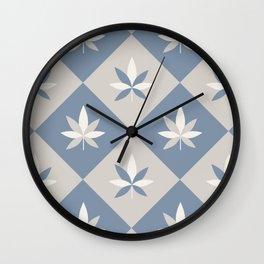 Champions en herbe Wall Clock