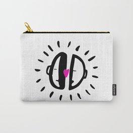 <3 Carry-All Pouch
