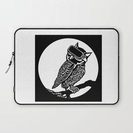 VR Owl Laptop Sleeve