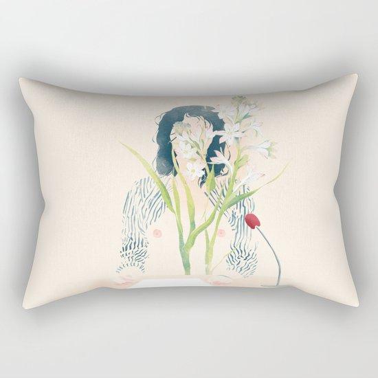 Ozawa Rectangular Pillow