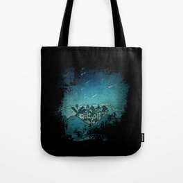 La Noche de las Estrellas Tote Bag