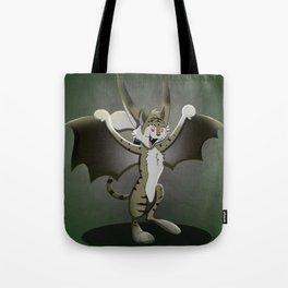 Spooky Yuki Tote Bag