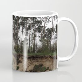 Winter aftermath Coffee Mug