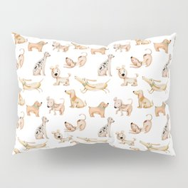 Puppy Love Pillow Sham