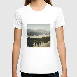 Mist T-shirt