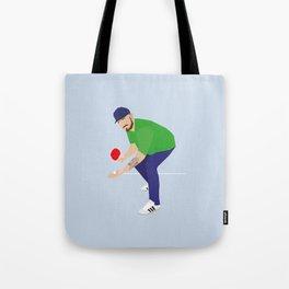 The Greek Tote Bag