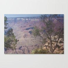 Grand Canyon 9 Canvas Print