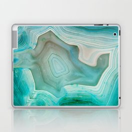THE BEAUTY OF MINERALS 2 Laptop & iPad Skin