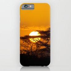 African sun Slim Case iPhone 6s