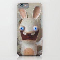 Rayman Raving Rabbids iPhone 6s Slim Case