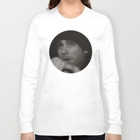 eternal sunshine Long Sleeve T-shirts featuring Eternal by Alexia Rose