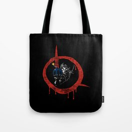 Link for vendetta Tote Bag