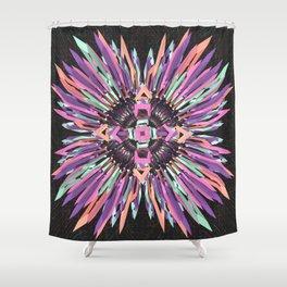 MNFLD Shower Curtain