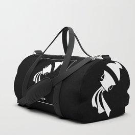 Aquarius ~ Amphora ~ Zodiac series Duffle Bag