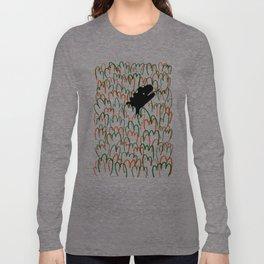 Jungle Dinosaur Long Sleeve T-shirt