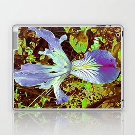 IRIS TENAX 10X Laptop & iPad Skin