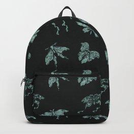 Jade Butterflies Backpack