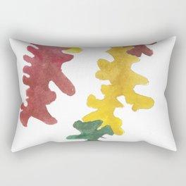 Becoming Series || You & Me Rectangular Pillow