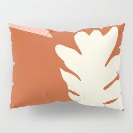 Botanical Love Pillow Sham
