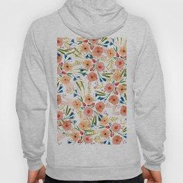 Floral Dance Hoody