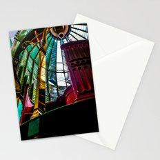 Lighthouse prisms Stationery Cards