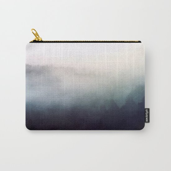 Beautiful fog Carry-All Pouch