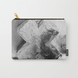 Beton Cross  Carry-All Pouch