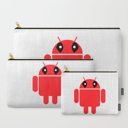 Deaddroid Carry-All Pouch