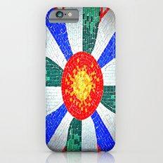 mosaic xx iPhone 6s Slim Case