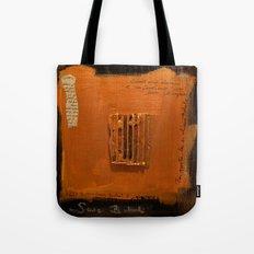SAVE BABEL GOLD Tote Bag