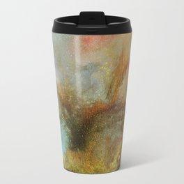 Coral Reef Travel Mug