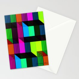 A Todo Color Stationery Cards
