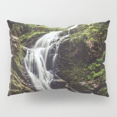 Wild Water Pillow Sham
