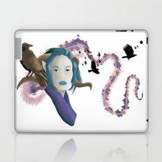 Crow Call Laptop & iPad Skin