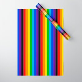 LGBTQ Pride Wrapping Paper