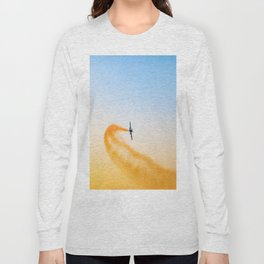 aeroplane airplane Long Sleeve T-shirt