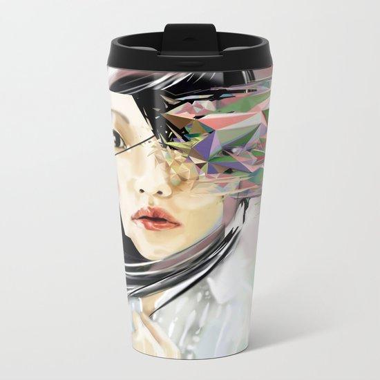 iDORU II Metal Travel Mug